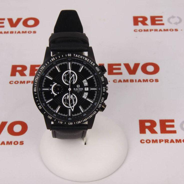Reloj RACER E268420 # Reloj Racer# de segunda mano# RACER