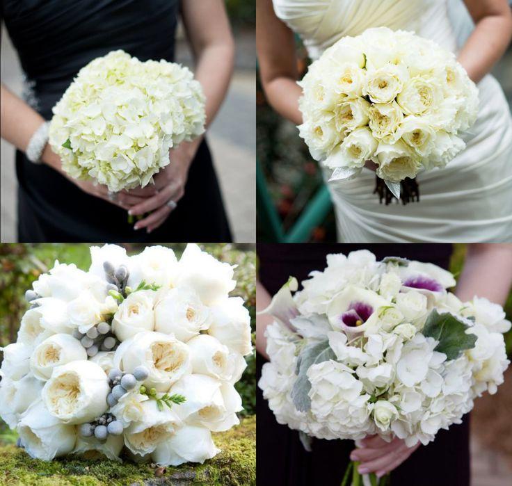 Z akých kvetov sa skladajú najkrajšie svadobné kytice? - KAMzaKRÁSOU.sk