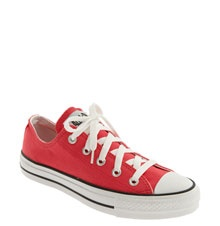 Converse Chuck Taylor® Low Sneaker (Women): Classic!