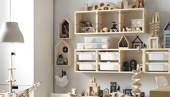 Arredamento camerette IKEA Cameretta bambini idee