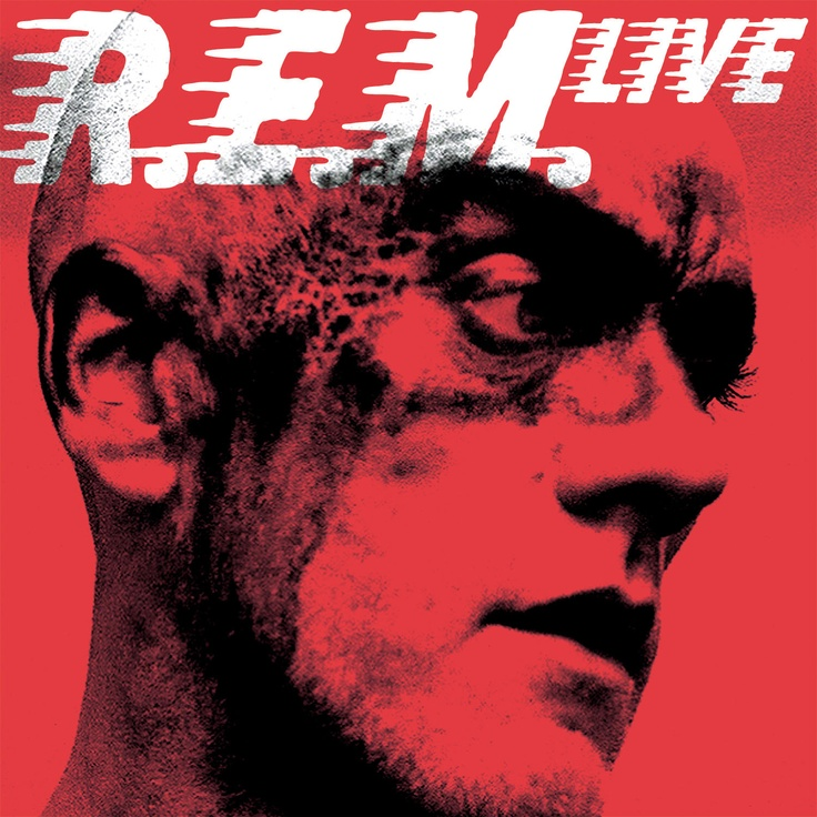 R.E.M. - Live (This will be my next purchase)