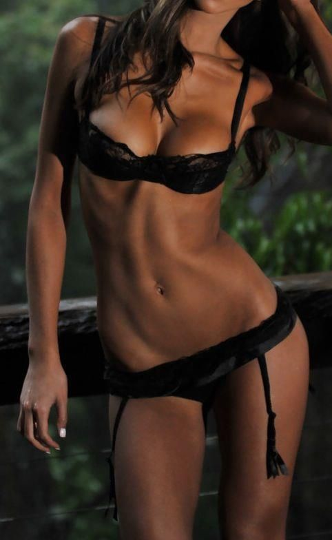 best body ever.