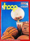 For Sale  - Vintage 1990 Hoop NBA Playoffs Program Magazine Utah Jazz Pistons Chicago Bulls - http://sprtz.us/SpursEBay