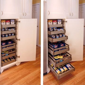 Ikea Roll Out Shelves Home Design Ideas - Pull out shelves for kitchen cabinets ikea