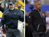 The Debrief, Week 12: Mike McCarthy, Marvin Lewis in trouble? - NFL.com