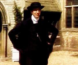 Alan. 1982, The Barchester Chronicles