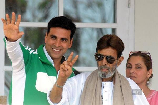 Akshay Kumar: lesser known facts - TOI Mobile | The Times of India Mobile Site