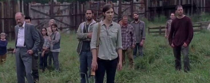 'The Walking Dead': 'El futuro es nuestro' en el nuevo 'teaser' de la T8 de la serie