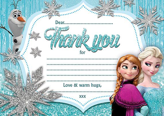 abbastanza Oltre 25 fantastiche idee su Disney inviti frozen su Pinterest  IR57