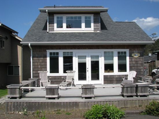 21 best ocean view vacation homes images on pinterest for Beach house rentals cannon beach