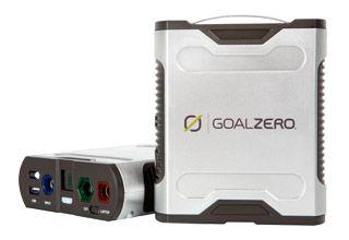 Sherpa 50 Recharger V2 製品情報 Goal Zero ポータブル電源 | 株式会社アスク