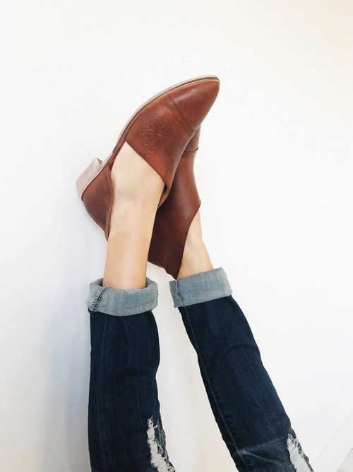 Free People Royale Flat | ROOLEE