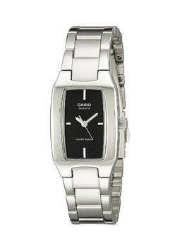 Casio Casio Women's LTP1165A-1C Classic Analog Bracelet Watch