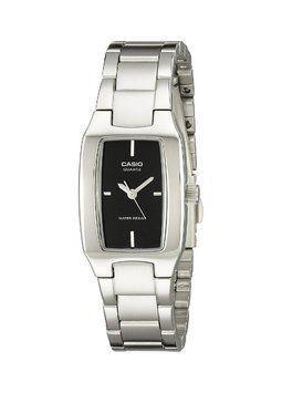 Casio Casio Women's LTP1165A-1C Classic Analog Bracelet Watch