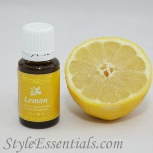 Place a drop of Lemon Essential Oil on a cotton ball and spot-treat oily skin or blemishes to help balance oil glands and minimize oil production. Over time, the citric acid will also help to fade post acne marks or brown spots! Miracle in a bottle available here for $15: https://simplebeautyminerals.com/product/lemon-essential-oil/ #essentialoils #simplebeauty * More info:   http://qoo.by/2mtE