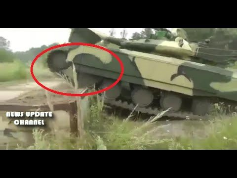 Ukraine Military War •Receive the Ukrainian National Army Tanks And Test...