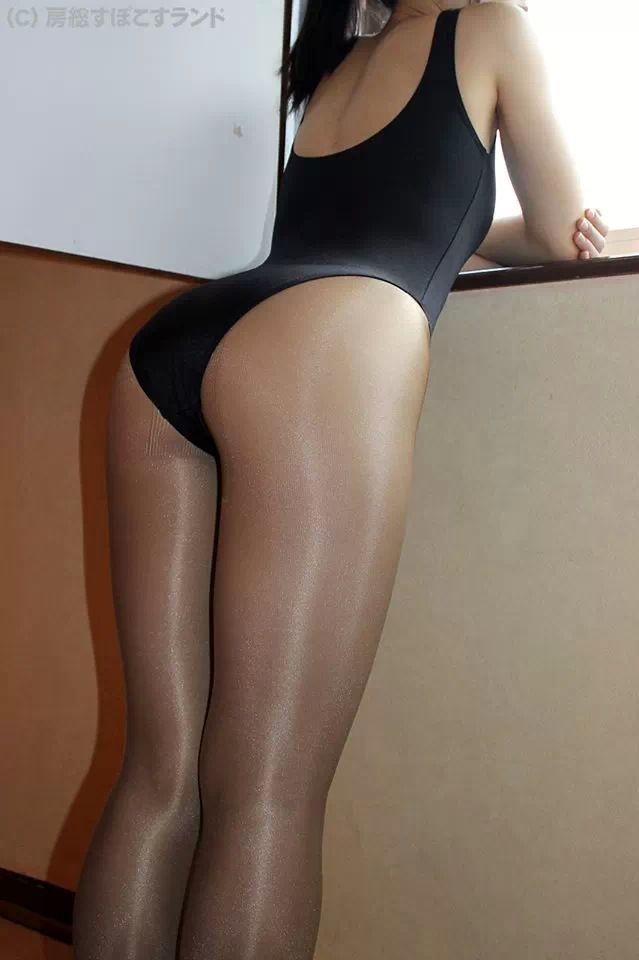 Leotard pantyhose