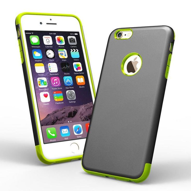 New Caseology 2in1 Armor Shockproof Case For Iphone6 5s 4 Tpu Pc Heavy Duty Hybrid Hard Phone Cover Dual Color Defender Shell Protector Top Rated Cell Phones Leather Phone Cases From Dengz, $2.37  Dhgate.Com
