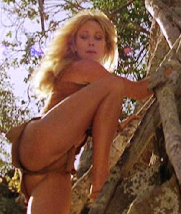 Confirm. Tanya roberts sheena gallery