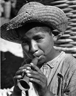Notas para un libro de Fotografía: Leo Matiz (1917-1998)
