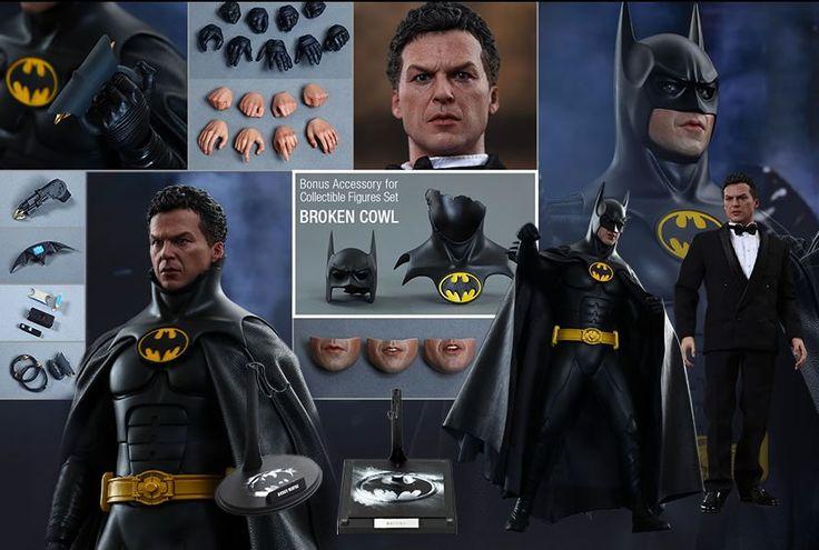 Demolidor | Hot Toys terá colecionáveis de luxo inspirados na série | Omelete