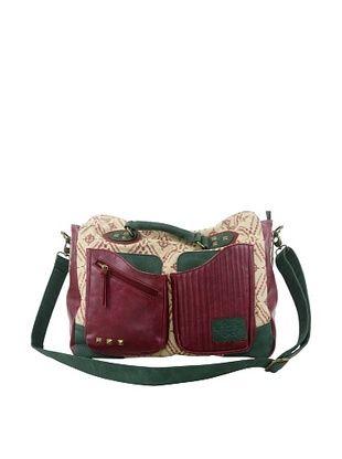 40% OFF amykathryn Hydrangea Bag,  Emerald
