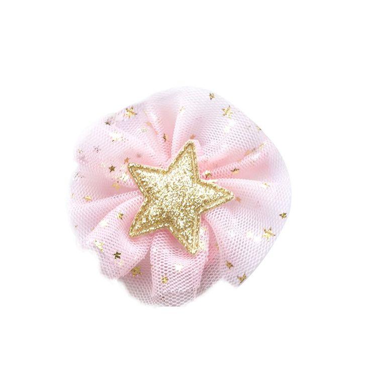 Little stars - hårspænde med stjerne