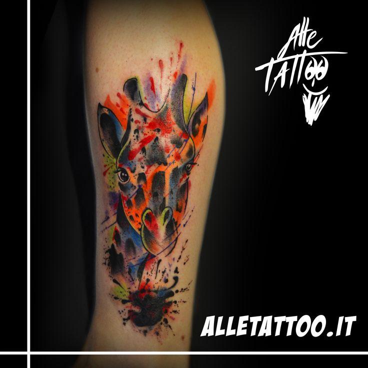 Qual'è l'animale che vi tatuereste o che vi rappresenta?