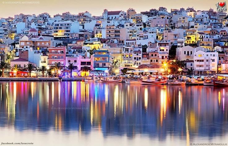 Sitia crete Love it there
