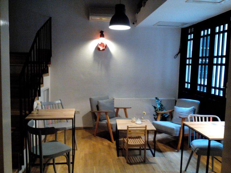 Miegymás Café, Budapest gyerekbarát kávézó/kid friendly café