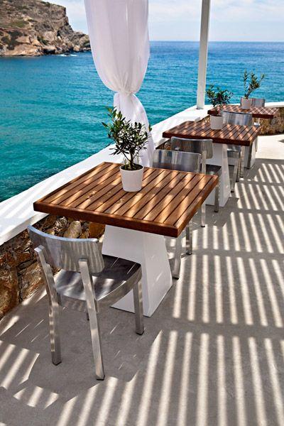 Blue Sand Hotel - Folegandros