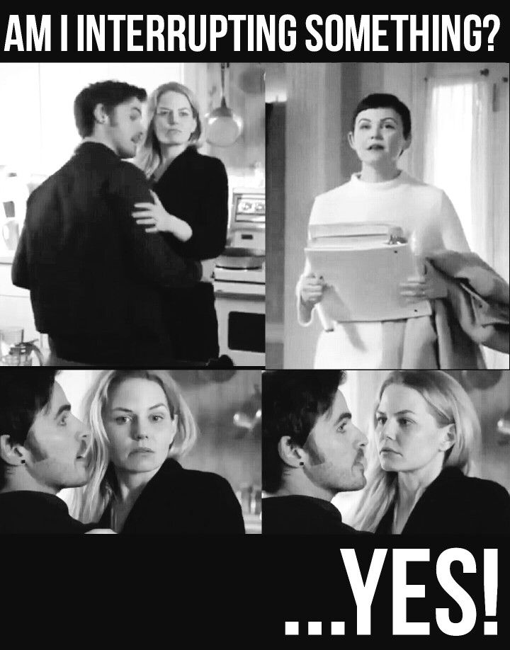 "Yes you are!! 5x18 ""Where Bluebirds Fly"" #onceuponatime #ONCE #CaptainSwan #ouat"