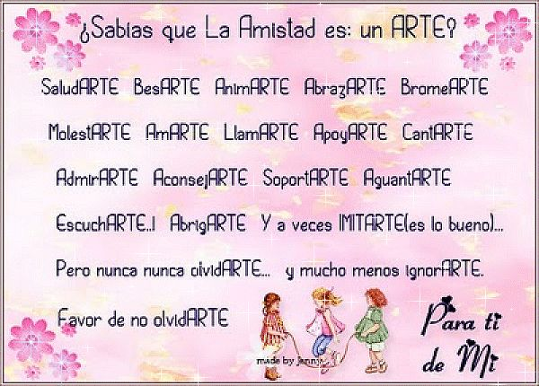Frases Para Amigas: 246 Best Images About ۞ Imagenes Con Frases De Amistad ۞