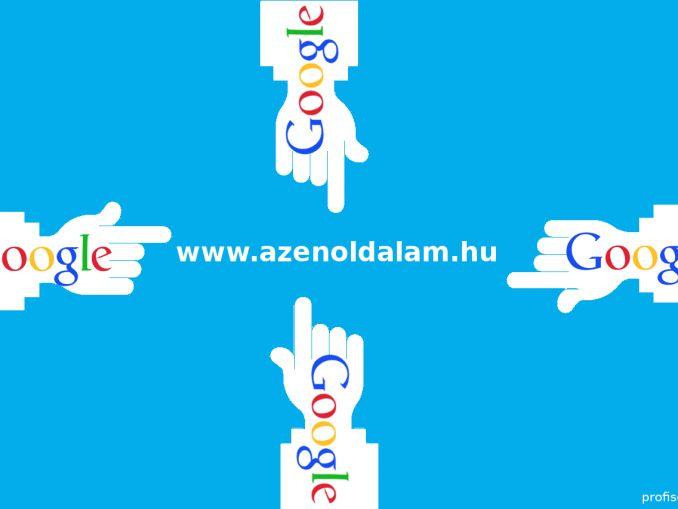 google keresőbe bekerülni
