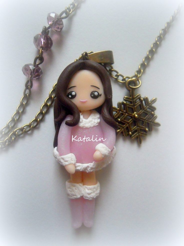 Polymer Clay Tutorial 6 Ways To Make Clay Bracelets: 17+ Best Images About My Polymer Clay Dolls On Pinterest