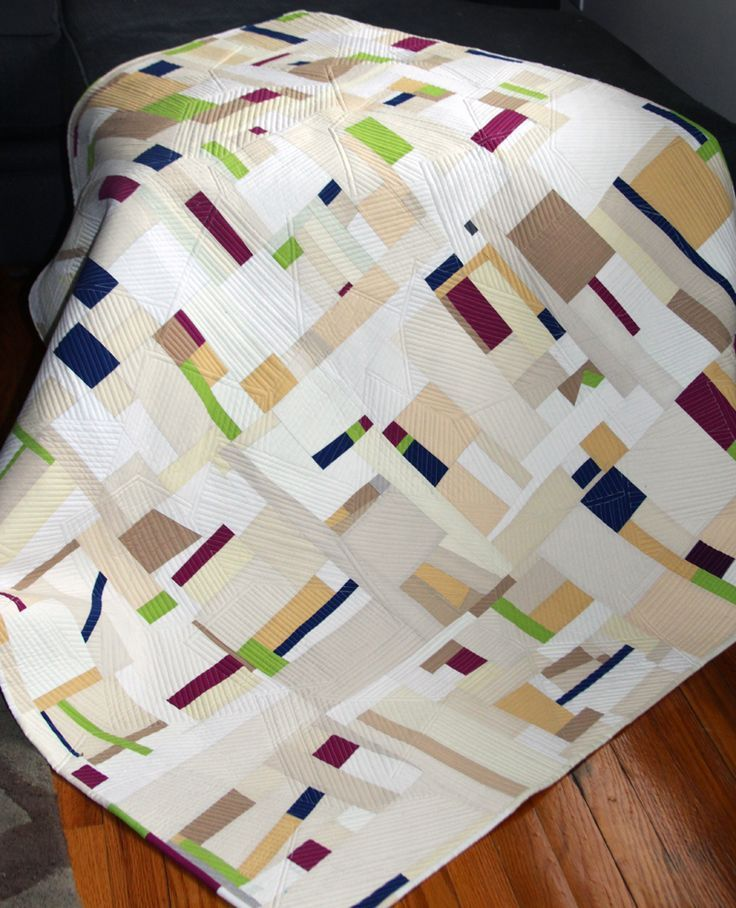 OMG!!! I love this quilt!! 31 Inspiring Quilters ~ Jen from A Quilting Jewel | Sew Mama Sew |