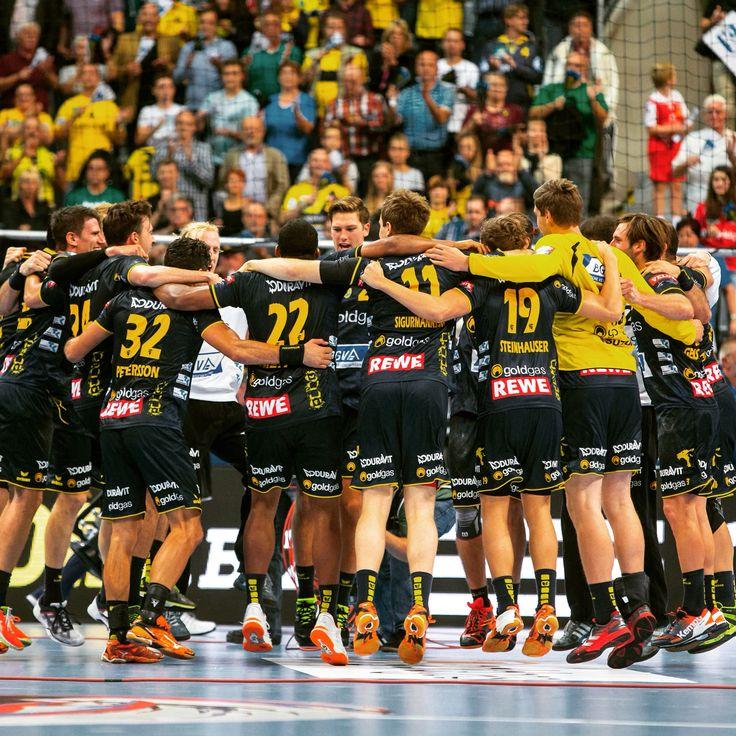 #1team1ziel #LoewenLive
