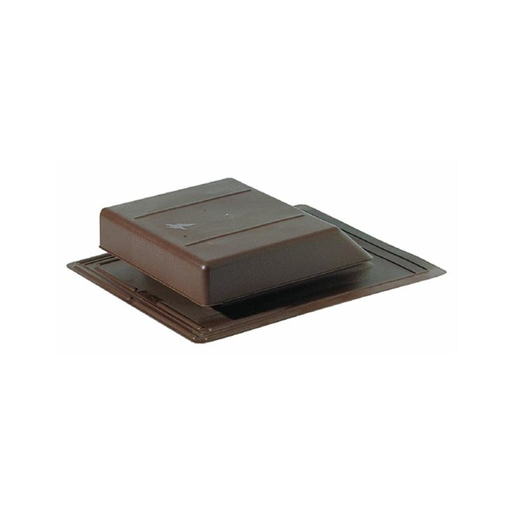 Airhawk Plastic Slant Back Roof Vent (Pack of 6) -- Check out the image by visiting the link.