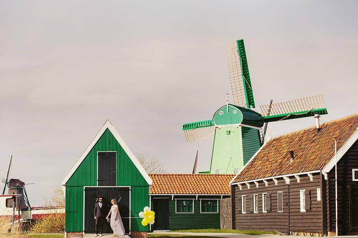 Wedding in Holland - destination wedding Holland - Amsterdam - www.davideverrecchia.it - fotografo matrimonio - 2017