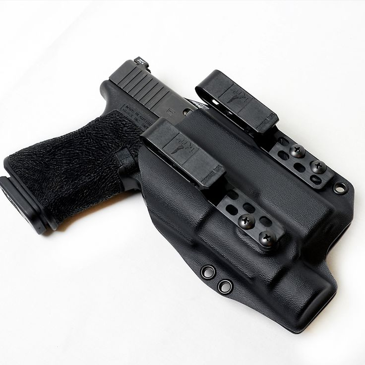 Now Available!! DOS-L Quick Ship holster! Take advantage of our limited time offer: $10 off any order over $69.