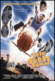 Watch The Sixth Man Full Movie. Antoine and Kenny Tyler are NCAA college basketball players, and Antoine is the star of the team. Suddenly Antoine dies of a heart attack and Kenny has to fill his shoes as leader of the ...