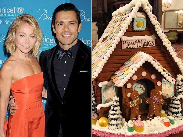 Kelly Ripa and Mark Consuelos Send Gingerbread Houses to Anderson Cooper and Andy Cohen http://greatideas.people.com/2014/12/22/kelly-ripa-anderson-cooper-andy-cohen-gingerbread-house-gifts/