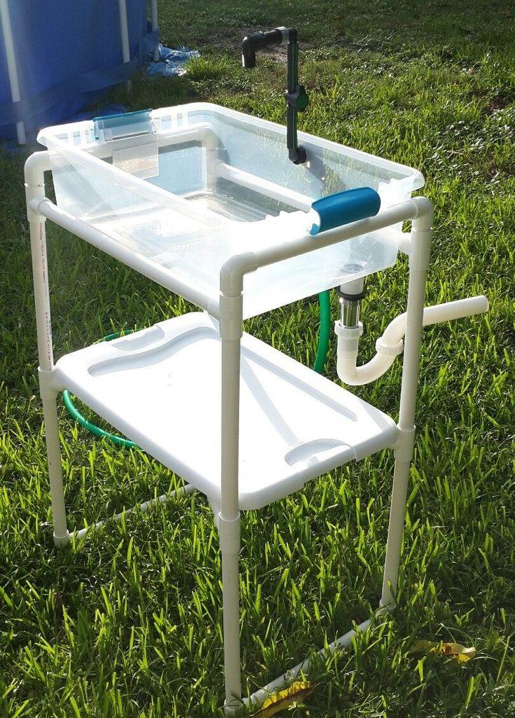 Best 25 Portable sink ideas on Pinterest  Camp sink Eco