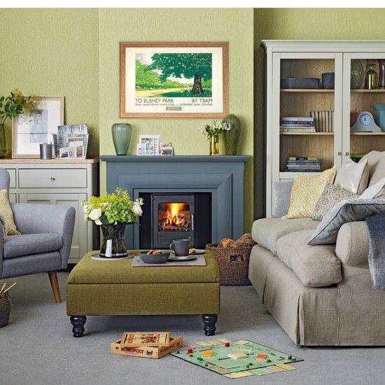 8 Best Sitting Room Images On Pinterest