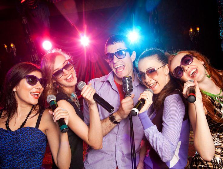 [SONIDO] Karaoke, DJs y Orquestas para contrataciones en ping.pingpro.com/?servicio=56