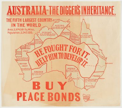 State Library of NSW - Conscription
