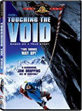 Comprehensive list of all the mountaineering and rock climbing movies on Netflix (DVD rentals) including documentaries, historical, and fictional movies.