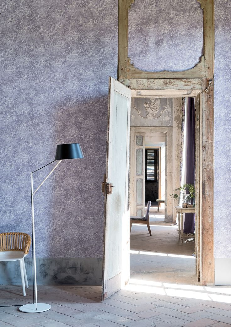 Designers Guild Botticino wallpaper