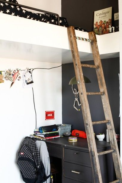 Living with Kids in Montreuil - Petit & Small