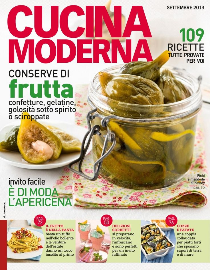 Cucina Moderna - 2013.09 Settembre
